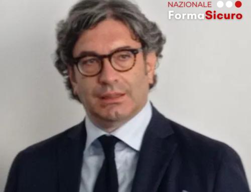 Sicurezza negli impianti oggi alle 12 Live su RPL – Il presidente di FormaSicuro Rocco Luigi Sassone con Vittori Feltri